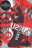 dvd / U2 / U2 : Vertigo (Live in Chicago) (Super Jewel Box)