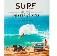 Surf guide - Destinations de surf