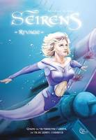 Seirens - Tome 1, Rivage