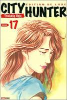 Volume 17, CITY HUNTER T17 17