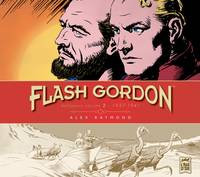 Volume 2, 1937-1941, Flash Gordon T02 - Intégrale 1937-1941, intégrale