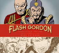 3, Flash Gordon T03 - Intégrale T03, 1941 - 1944