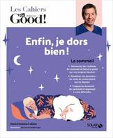 Cahier Dr Good / sommeil