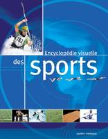 Encyclopédie visuelle des sports