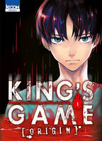 King's Game Origin T01