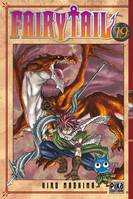 19, Fairy Tail Tome XIX