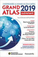 Grand atlas 2019, Comprendre le monde en 200 cartes