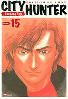 Volume 15, City Hunter T15