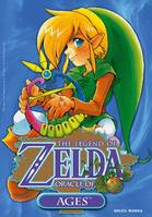 The legend of Zelda, oracle of ages, 2, 6/ZELDA  ORACLE OF AGES