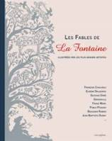 FABLES DE LA FONTAINE ILLUSTRES PAR LES PLUS GRAND