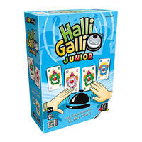 HALLI GALLI junior NF