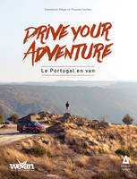 Drive your adventure : le Portugal en van