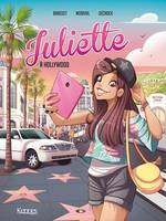 Juliette à Hollywood BD T04