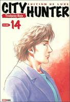 14, City Hunter T14, Volume 14