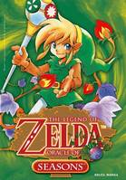 The legend of Zelda, oracle of seasons, 1, 5/ZELDA  ORACLE OF SEASONS