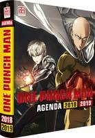 Agenda scolaire 2018/2019 One- Punch Man