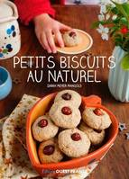 Petits biscuits au naturel