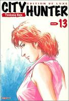 Volume 13, City Hunter