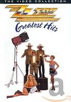 dvd / ZZ TOP/Greatest hits (The video collecti