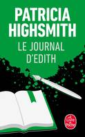 Le journal d'Edith, roman