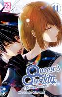 Queen's Quality T11, Tome 11