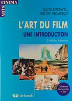 L'art du film / une introduction