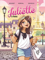 Juliette à Paris BD T02