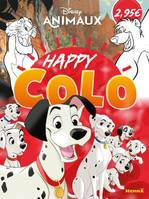 Disney Animaux - Happy Colo (Dalmatiens)