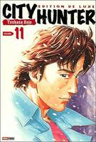 Volume 11, City Hunter