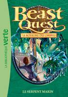 17, Beast Quest 17 - Le serpent marin