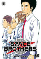 3, Space Brothers T03