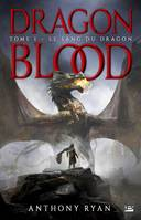 Dragon Blood, T1 : Le Sang du dragon