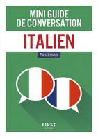 Mini guide de conversation italien