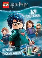 Lego Harry Potter / 16 affiches