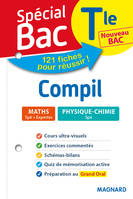 COMPIL MATHS, PHYSIQUE-CHIMIE TLE