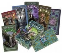 Legends Tarot (Anne Stokes)
