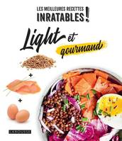 Light et gourmand