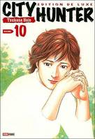 Volume 10, City Hunter T10