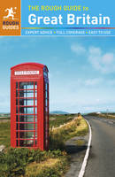Great Britain 9 rough guide