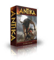 Pledge Antika V2 - Offre Collector (Early Bird)