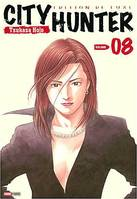Volume 08, City Hunter