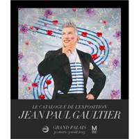 JEAN-PAUL GAULTIER AU GRAND PALAIS-CAT