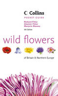 WILD FLOWERS BRITAIN/NORTH EUROPE