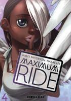 MAXIMUM RIDE T4 MAXIMUM RIDE 4