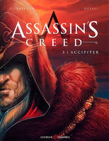 3, Assassin's creed / Accipiter