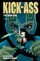 Kick-Ass - The New Girl T03