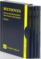 The Piano Concertos in a Slipcase, The Piano Concertos in a Slipcase