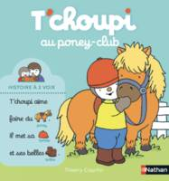 T'choupi au poney club