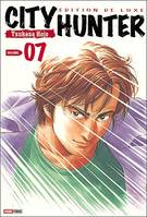 Volume 07, City Hunter
