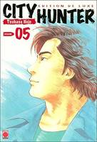 City Hunter, Volume 5